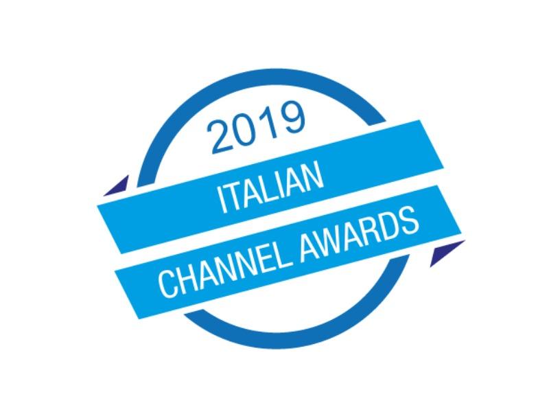 Italian Channel Awards 2019 HkStyle Assistenza Informatica Bergamo e Milano