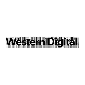 Western Digital - HK Style